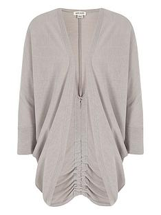 river-island-girls-knit-ruched-back-cardigan