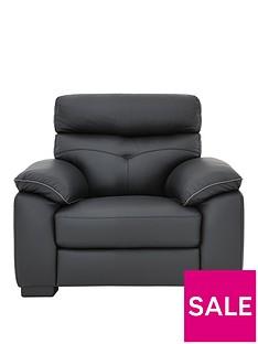 violino-editor-luxury-leatherfaux-leather-armchair
