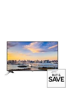 toshiba-43u6663db-43-inch-ultra-hd-freeview-play-smart-tv