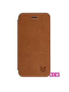 foxwood-stylish-and-protective-slim-folio-case-made-with-genuine-leather-for-apple-iphone-tan