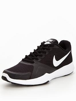 Nike City Trainer - Black