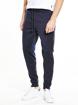 lyle-scott-fitness-lyle-amp-scott-sport-greene-slim-fit-fleece-track-pant