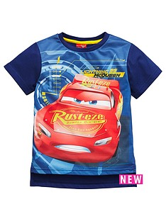cars-cars-lighnening-mqueen-t-shirt