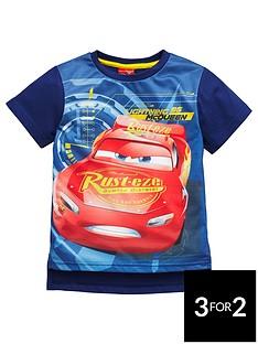 cars-lighnening-mqueen-t-shirt