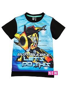 transformers-transformers-t-shirt