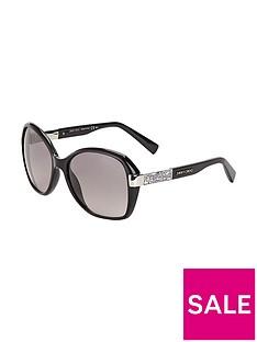 jimmy-choo-swarovski-sunglasses-black