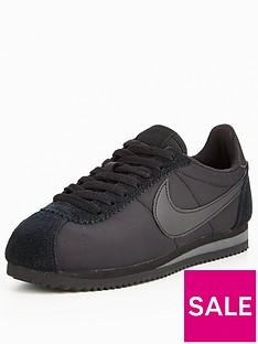 nike-classic-cortez-nylon-black