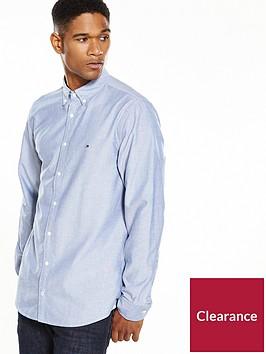 tommy-hilfiger-engineered-oxford-shirt