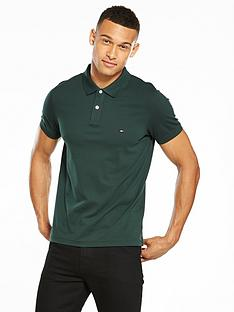 tommy-hilfiger-tommy-hilfiger-luxury-slim-fit-tipped-polo