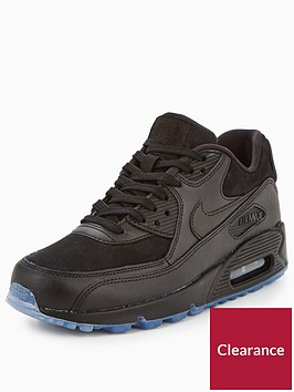 nike-air-max-90-leather-blacknbsp