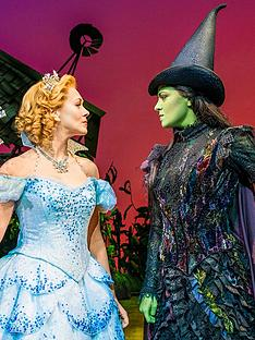 virgin-experience-days-three-star-london-stay-with-theatre-tickets-for-two