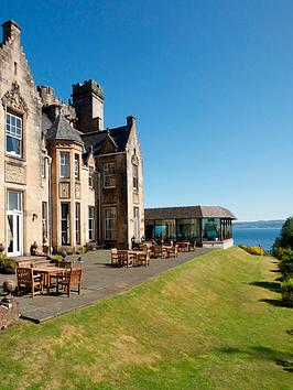 virgin-experience-days-one-night-scottish-escape-for-two-at-stonefield-castle-loch-fyne