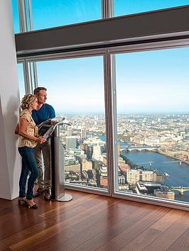 virgin-experience-days-the-view-from-the-shard-and-dining-at-hard-rock-cafe-for-two
