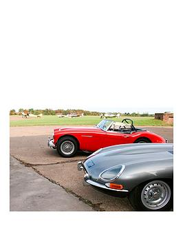 virgin-experience-days-double-classic-car-thrill-plus-high-speed-passenger-ride