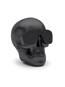 jarre-aeroskull-xs-wireless-speaker-matt-black