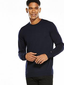 tommy-hilfiger-luxury-wool-crew-neck