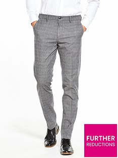 tommy-hilfiger-hampton-checked-trouser