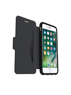 otterbox-strada-folio-case-for-iphone-78-plus-onyx-black