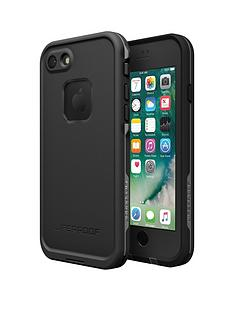 lifeproof-otterbox-lifeproof-fre-case-for-apple-iphone-78-asphalt-black