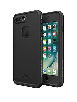lifeproof-otterbox-lifeproof-fre-case-for-apple-iphone-78-plus-asphalt-black