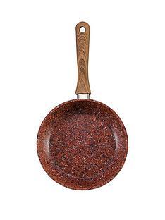 jml-copper-stone-non-stick-pan--nbsp28cm