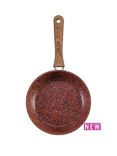 jml-copper-stone-pan-28-cm