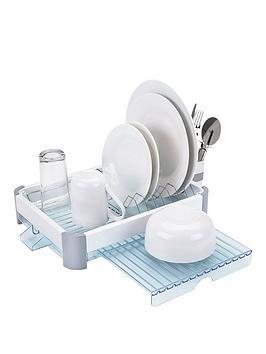 minky-single-tier-dish-rack