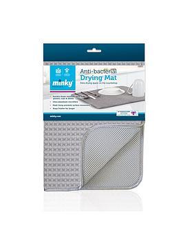 minky-anti-bacterial-drying-mat