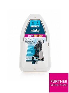 minky-iron-holder