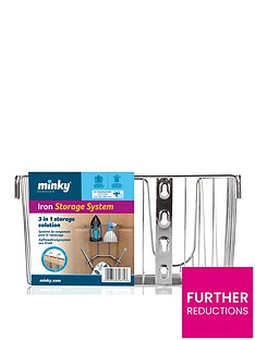 minky-iron-storage-system