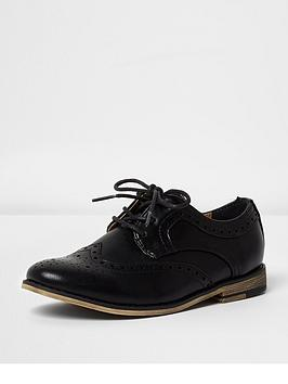river-island-boys-black-brogues