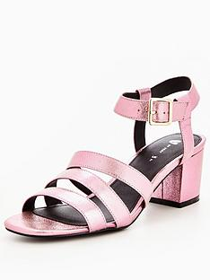 v-by-very-kendra-low-block-heel-strappy-sandal-pink