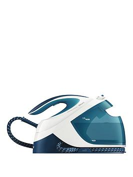 Philips Gc8715/20 Perfectcare Performer Steam Generator Iron With 360G Steam Boost