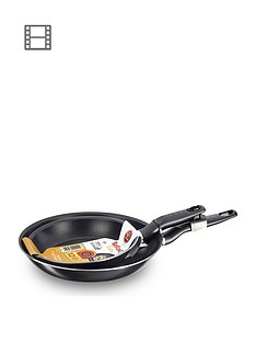 tefal-extra-2-piece-20cm-and-26cm-frying-pan-set-black