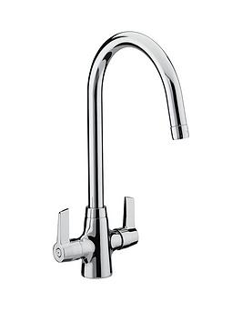 bristan-echo-easyfit-kitchen-mixer-tap