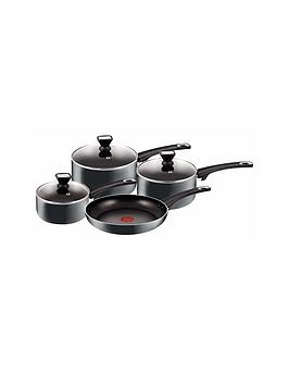 tefal-jamie-oliver-4-piece-pan-set-black