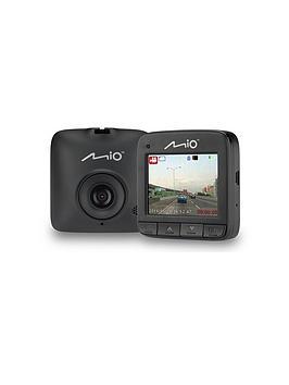 mio-mivue-c310-dash-cam-with-720p-hd-3-axis-g-sensor-23-inchnbsplcd-screen