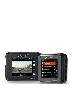 Mio MiVue C330 Dash Cam with 1080p recording, GPS, Safety Camera Alerts, 3 Axis G-Sensor and 2-inchLCD Screen Best Price, Cheapest Prices