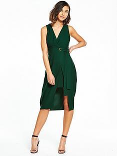 river-island-sleeveless-green-dress