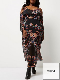 river-island-ri-plus-printed-midi-dress