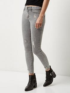 river-island-grey-molly-jegging