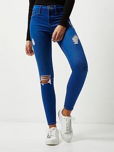 river-island-dark-molly-jeans