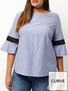 ri-plus-crochet-flute-sleeve-top