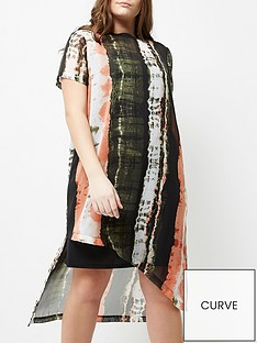 ri-plus-printed-tee-dress
