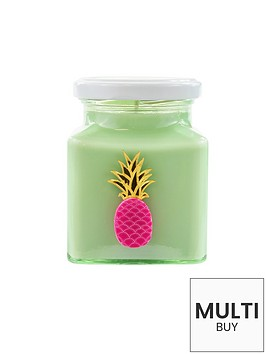 flamingo-candles-pineapple-and-lime-candle