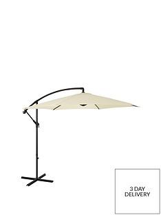 3mnbspcantilever-hanging-parasol