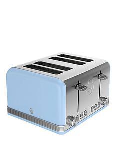 swan-4-slice-retro-toaster-blue