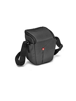 manfrotto-nx-holster-photography-bag-for-dslr-camera-amp-accessories-grey