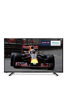 hisense-h50m3300-50-inch-4k-ultra-hd-freeview-hd-smart-tv