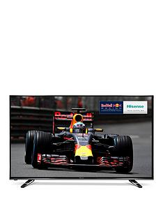 hisense-h55m3300-55-inch-4k-ultra-hd-hdr-freeview-hd-smart-tv